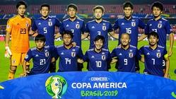日本代表選手の着用スパイクまとめ(コパ・アメリカ2019)
