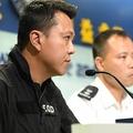 香港警察、201人を逮捕 簡易爆破装置を初めて発見