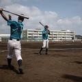 少年野球に「盗塁」は必要か?(写真はイメージ)【写真:Getty Images】
