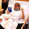 ダイスケはんのヘルニア手術が成功 ユーモアあふれる文章で報告