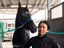 【西内荘コラム】九州でスタミナチャージはバッチリ