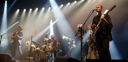2020年に初来日公演が決定したビッグ・シーフ(Photo by Burak Cingi/Redferns)