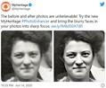 古いモノクロ写真を復元できるサイト AIの技術を使い鮮明に復元