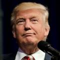 ドナルド・トランプ米大統領(写真:Getty images)