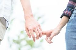 婚活女性の、生理的に受け付ける・受け付けない問題(写真はイメージです)