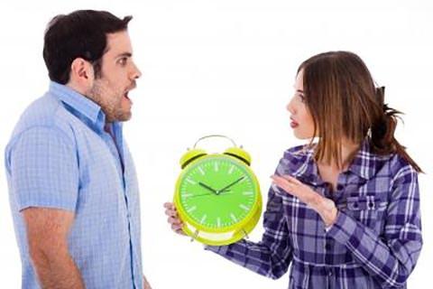 [画像] 人には言えない!くだらなすぎるスピード離婚原因5選