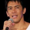 武井壮(写真:アフロ)