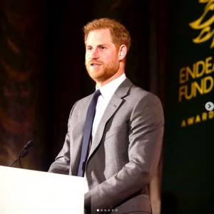 [画像] 【イタすぎるセレブ達】ヘンリー王子の米TV出演に英国中が激怒「吐き気がする」「泣き言は止めろ」