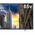 グリーンハウスの65V型4K液晶テレビが8万円 ダブルチューナー搭載も