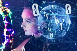 美人AI「マルチナ」の著者と 女子高生AI「りんな」の開発者は シンギュラリティ論争をどう思うのか?
