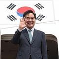 韓国の李首相=(聯合ニュース)
