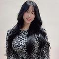 韓国の美女チアリーダー、ヒョウ柄コーデを投稿 「これは反則」