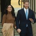 メーガン妃とヘンリー王子のInstagramフォロワー数が減少 更新停止のためか