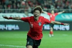 韓国、ファン・ウィジョ&チョン・ウヨン弾で強豪ウルグアイを下す
