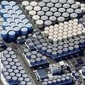 福島原発の処理水タンク=(共同=聯合ニュース)
