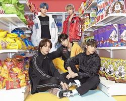 韓国発のスーパー新人グループ・TOMORROW X TOGETHER、『Mステ』初登場!「生放送のインタビューは…」