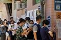 香港で民主派の予備選挙 国安法違反の可能性を恐れず60万人超が投票