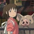 『千と千尋の神隠し』発売元:ウォルト・ディズニー・ジャパン DVD【デジタルリマスター版】5076円(C)2001 Studio Ghibli・NDDTM