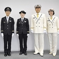 JR東日本が制服刷新 スカートやリボン型ネクタイ廃止で性差なくす