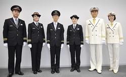 JR東日本が来春、制服刷新へ スカート廃止、男女で同色
