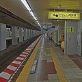 Googleがストリートビューで東京都内の51駅を公開 終電後に撮影