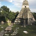 古代マヤ文明の都市の放棄 毒素や水銀で水源を汚染されたためか