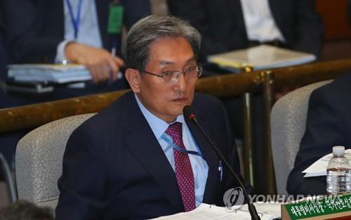 韓日GSOMIA終了は「適切な選択」 韓国大統領秘書室長