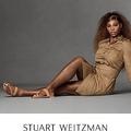 シューズブランドのインタビュー企画でメーガン妃について語ったセリーナ・ウィリアムズ(画像は『Serena Williams 2021年3月16日付Instagram「My shoe obsession is real with these three new @stuartweitzman sandals」』のスクリーンショット)