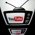 動画共有サイト、ユーチューブのロゴ(2012年12月4日撮影、資料写真)。(c)Lionel BONAVENTURE / AFP
