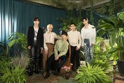 NU′EST、日本での新曲「DRIVE」MV公開…秋風を浴びるような爽やかな雰囲気