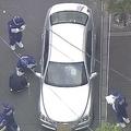 神戸・中央区の発砲事件 60代の男を殺人未遂容疑で逮捕