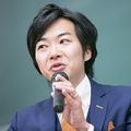 国会を喫煙所が設置できる第二種施設に分類「甘々」と音喜多駿氏