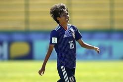 メキシコとドローも…リトルなでしこ、U17女子W杯準々決勝進出!