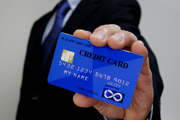 [画像] コロナ禍で生活が変わった人に「お得になるクレジットカード」