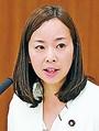 (写真)質問する吉良よし子議員=5日、参院厚労委