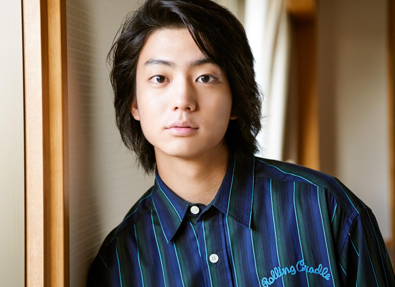 軽い気持ちで受けたオーディションが転機に。俳優・伊藤健太郎が今日に至るまで