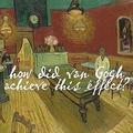 ゴッホの最も醜い傑作「夜のカフェ」とは?使われた技法を解説