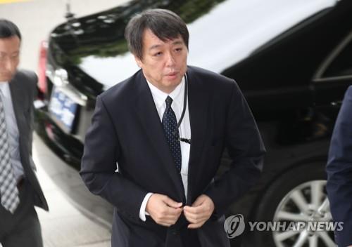 [画像] 韓国外交部 日本公使呼び外交青書の内容に抗議