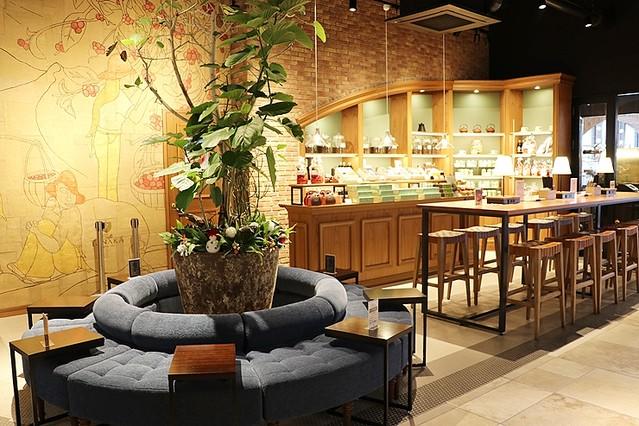 タナカ 稲沢 カフェ
