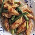 名古屋風鶏手羽から揚げのレシピ