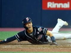 """韓国プロ野球で""""泥沼混戦""""、プレーオフに向けてそれぞれの思惑が交差するリーグ終盤"""