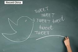 10日、中国のポータルサイト・今日頭条に、ツイッターの文字数が増加したことに対する日本のネットユーザーの反応を紹介する記事が掲載された。これに対し、中国のネットユーザーからさまざまなコメントが寄せられた。資料写真。