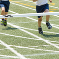 日本の体育教育で足の遅い子が「放置」されるワケ 水泳や自転車との差