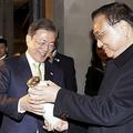 韓国に不満表明の中国大使を必死に擁護 習主席訪韓を目論む文政権
