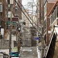 韓国の半地下住宅 もう安くない?