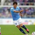 ベガルタ仙台、横浜FCのFW皆川佑介を完全移籍で獲得