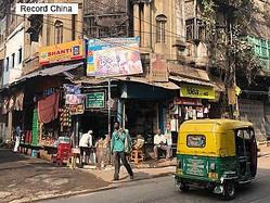 19日、環球時報は、インドが中国に代わって世界の工場になるのは無理だとする英BBCの報道を紹介した。写真はインド。