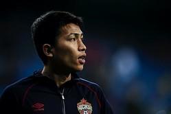 仙台、CSKAモスクワからFW西村を期限付き移籍で獲得! 約1年半ぶりに古巣へ復帰