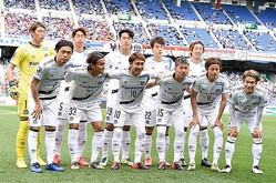 G大阪は代表取締役社長に小野忠史氏が就任することを発表した。(C)SOCCER DIGEST
