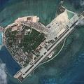 中国 南シナ海の島に爆撃機配備